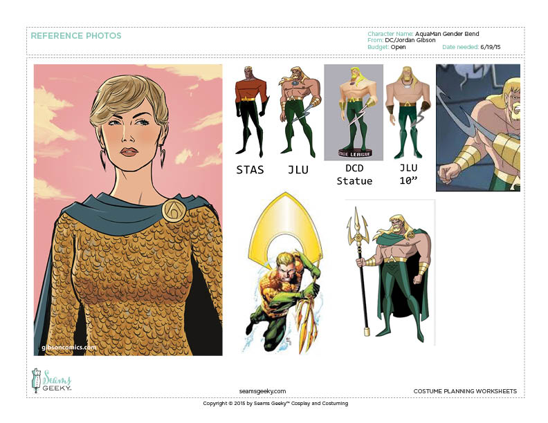 SG Costume planning worksheets_2015