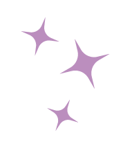 Tip sparkle left