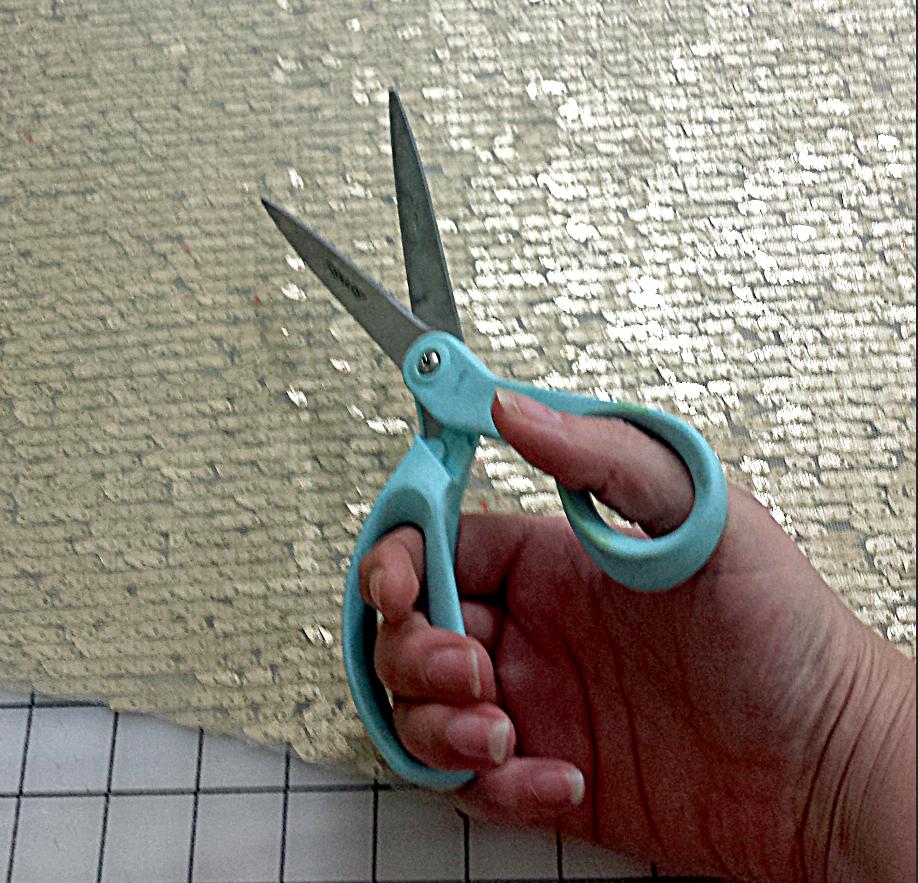 crappy scissors